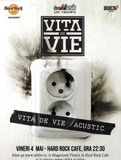 Vita de Vie - Acustic