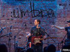 Concert UMBRA