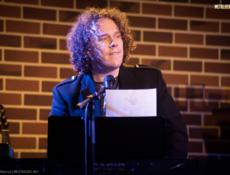 Daniel Cavanagh (Anathema) in concert extraordinar la Hard Rock Cafe