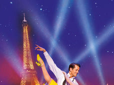 Un American in Paris