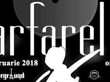 Concert Farfarello (Mani Neumann și Țăndărică) @ Underground