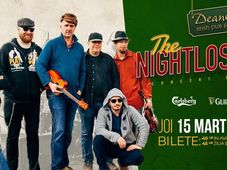 Nightlosers LIVE@Deane's Irish Pub