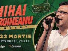Mihai Margineanu - concert live