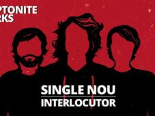The Kryptonite Sparks: Interlocutor Tour