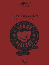 Electrocord pres. Teddy Killerz (DJ Set - RU) / Expirat / 22.03
