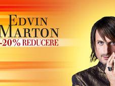 Edvin Marton - Stradivarius Concert Show