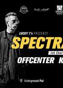 Lucky 7s presents SpectraSoul