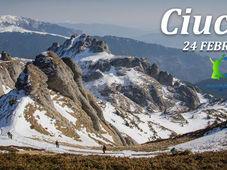 Excursie de o zi in Ciucas