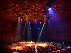 Teatrul InDArt: Amanta de la Pranz