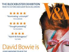 Documentar: DAVID BOWIE IS