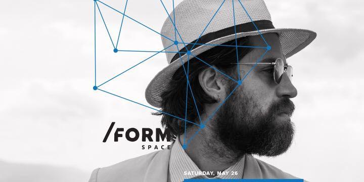 J. Bernardt at /Form Space powered by Yardi