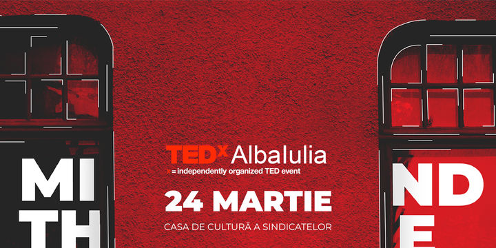 TEDxAlbaIulia - Mind the gap