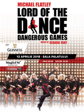 Lord of the Dance – Dangerous Games