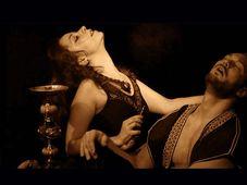 Teatrul Coquette :'' Noptile Barbare''