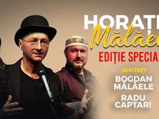 Horatiu Malaele Editie Speciala