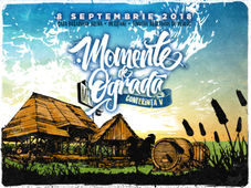 MOMENTE DE OGRADĂ 2018 - Conferința V!