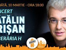 Cătălin Crișan @ Berăria H