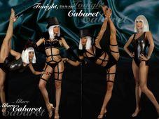 Allure Cabaret