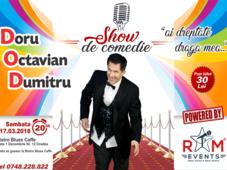 Show de comedie - Doru Octavian Dumitru