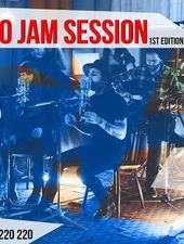 MOJO Jam session nights and After Party