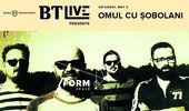 BT Live presents OCS at /FORM SPACE