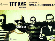 BT Live presents OCS at /FORM SPACE