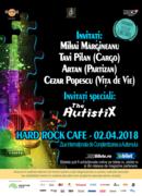 Concert caritabil - Cantec pentru Autism