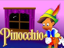 Pinocchio – Teatru la Cinema | Auchan Titan