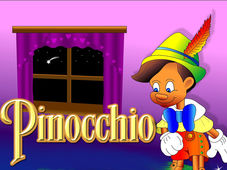 Pinocchio – Teatru la Cinema | Hollywood Multiplex din Mall Vitan