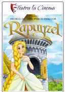 Rapunzel, prinţesa furată – Teatru la Cinema   Plaza Romania
