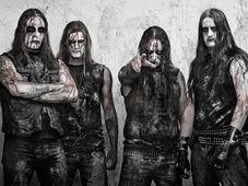 Concert Marduk, Ragnarok si Infernal War