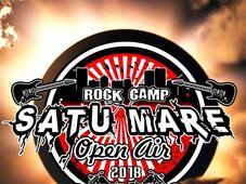 Rock Camp - Editia 1