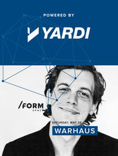 Warhaus at /FORM SPACE powered by Yardi