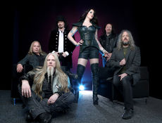 "Nightwish ""20 de ani"" la Romexpo"