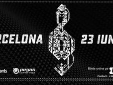 Concert Subcarpati in Barcelona