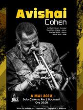 Concert AVISHAI COHEN