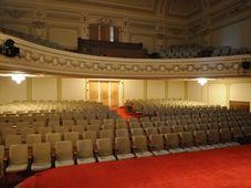 Teatrul Coquette: Mostenirea