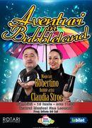 Aventuri in Bubbleland