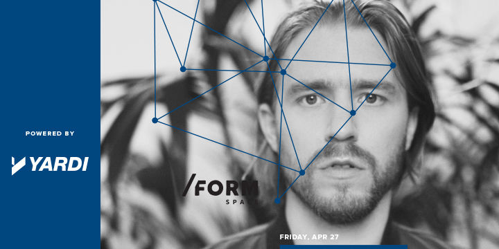 Sub Focus powered by Yardi at /FORM SPACE