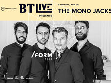 BT Live presents the Mono Jacks