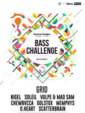 Bass Challenge ll