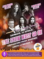 Câștigătorii Vocea României: Julie Mayaya, Tiberiu Albu & More