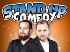 Stand-up comedy cu Nae Nicolae si Victor Bara