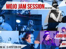 Mojo jam session