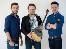 Greek 4U Live Band - Seară Grecească