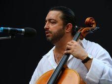Concert Adrian Naidin & Band - Pan'la rai