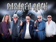 Concert Pasărea Rock