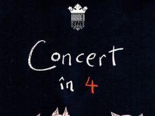 Ada Milea, concert in 4