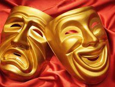 FIX O ORĂ - Spectacol de teatru