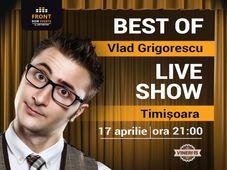 Timișoara: Best of Vlad Grigorescu